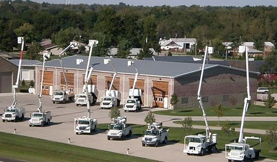 Tons of Bucket Trucks, Forestry Trucks & more